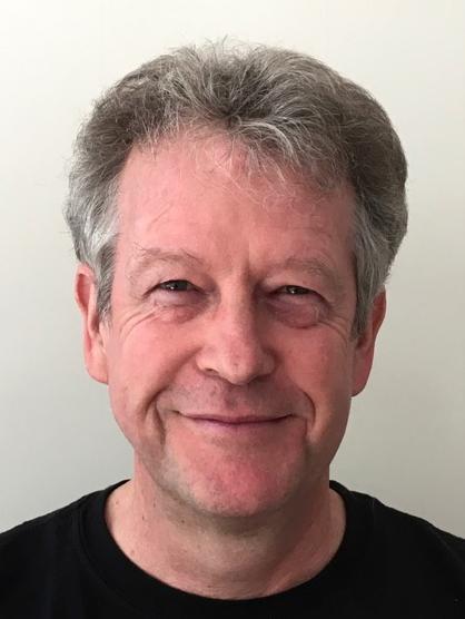 Prof. Dr. Martyn Drury