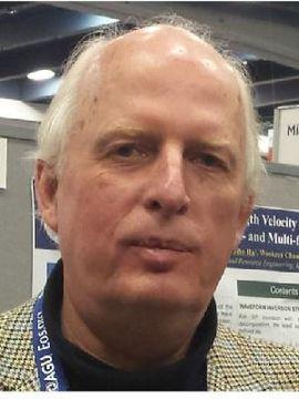 Prof. Dr. Kees Wapenaar (TUD) - Representative Delft Petrophysics Laboratory